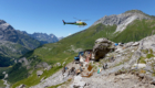 Gasser Bauservice | Infrastruktur im alpinen Raum