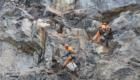 Felssicherung | Felsreinigung