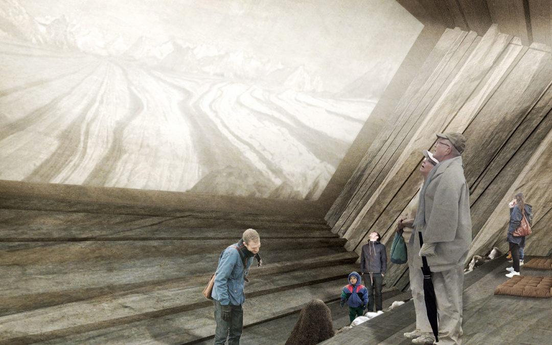 Gletschergarten: Wo die Zeit gefriert