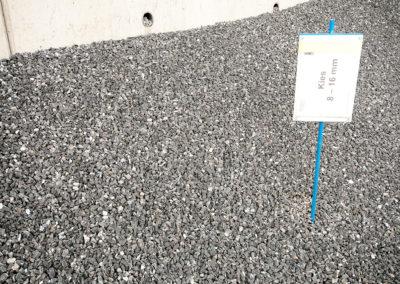 Kies 8-16 mm