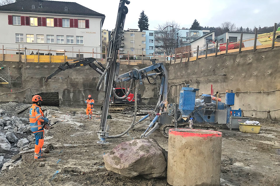 See-Spital, Horgen (ZH)