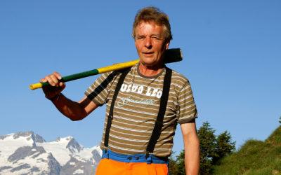 Arnold Neiger