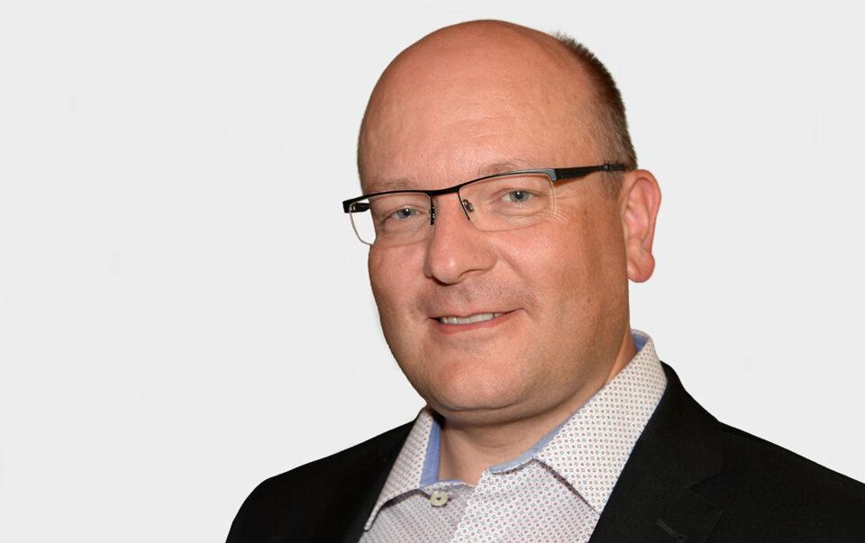 Andreas Matti, CFO