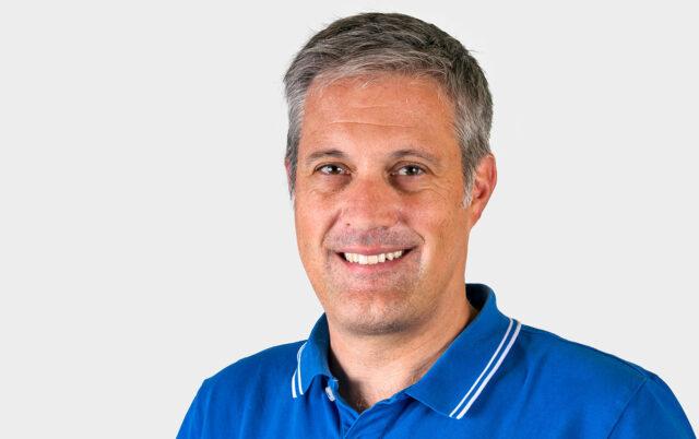 Matthias von Ah, CEO