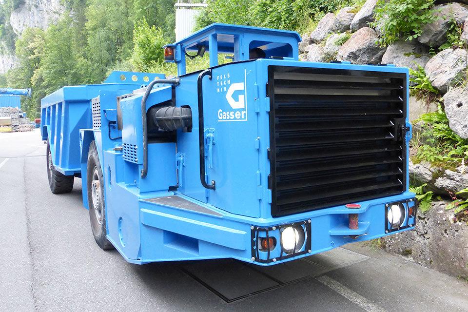 GHH MK-A20
