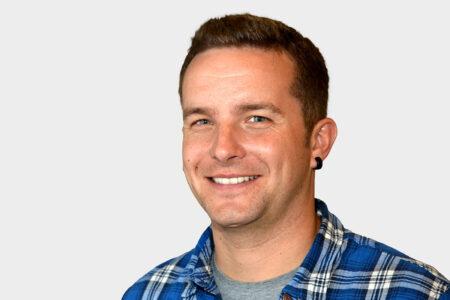 Robert Haas, Leiter Felssicherung