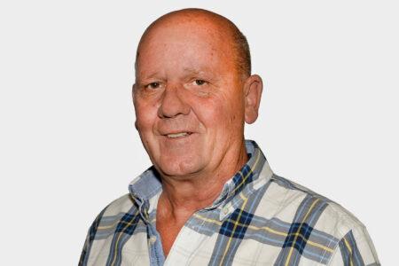 Stephan Klossner, Leiter Spezialtiefbau