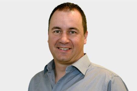 Thomas Aschwanden, Stv. CEO