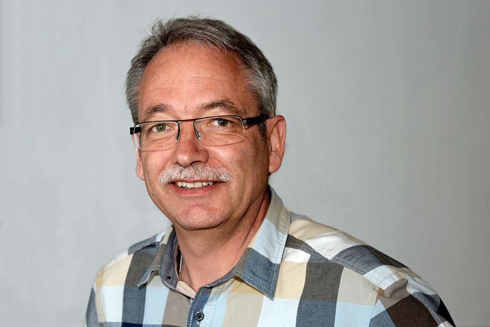 Jürgen Zumstein
