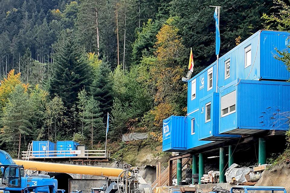 Wasserkraftwerk Palanggenbach (UR)