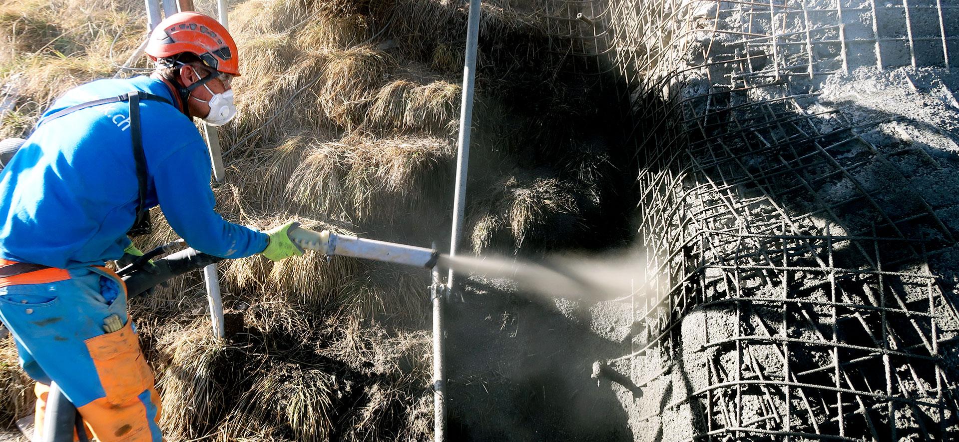 Natursteinmauer: Dem Zerfall Einhalt bieten